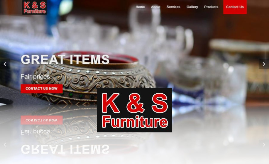 K & S Furniture